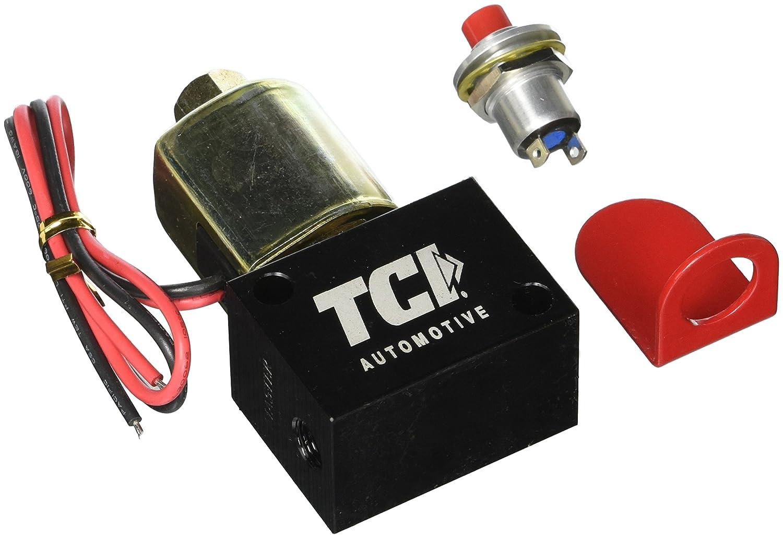 TCI 861700 Ss L-Loc KEYU1