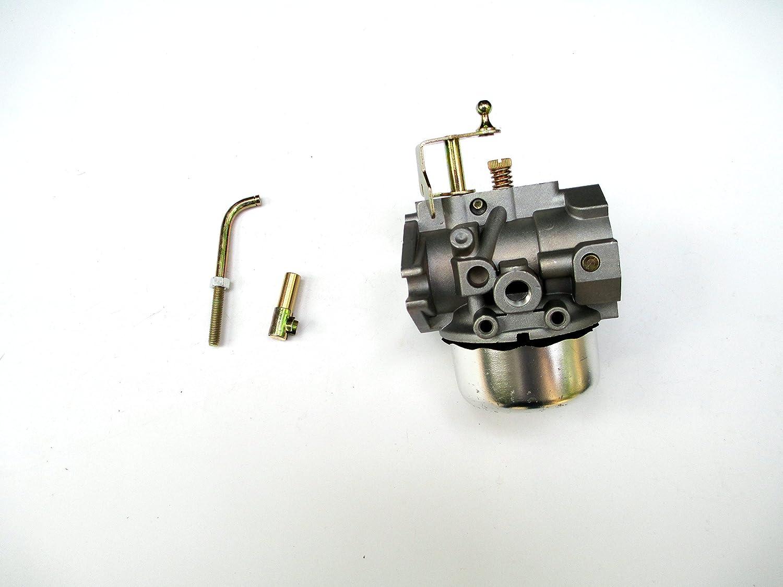 New Carburetor Fits Kohler K321 K341 Cast Iron 14HP 16HP Engine Club Cadet 1600 1650 Carb USonline911
