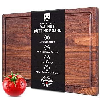 Mevell Walnut Cutting Board