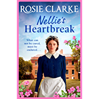 Nellie's Heartbreak: A compelling saga from the bestselling author the Mulberry Lane and Harpers Emporium series