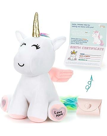 d4f7f5e8c5e Unicorn Stuffed Animal - Cute Unicorn Gifts Large 13