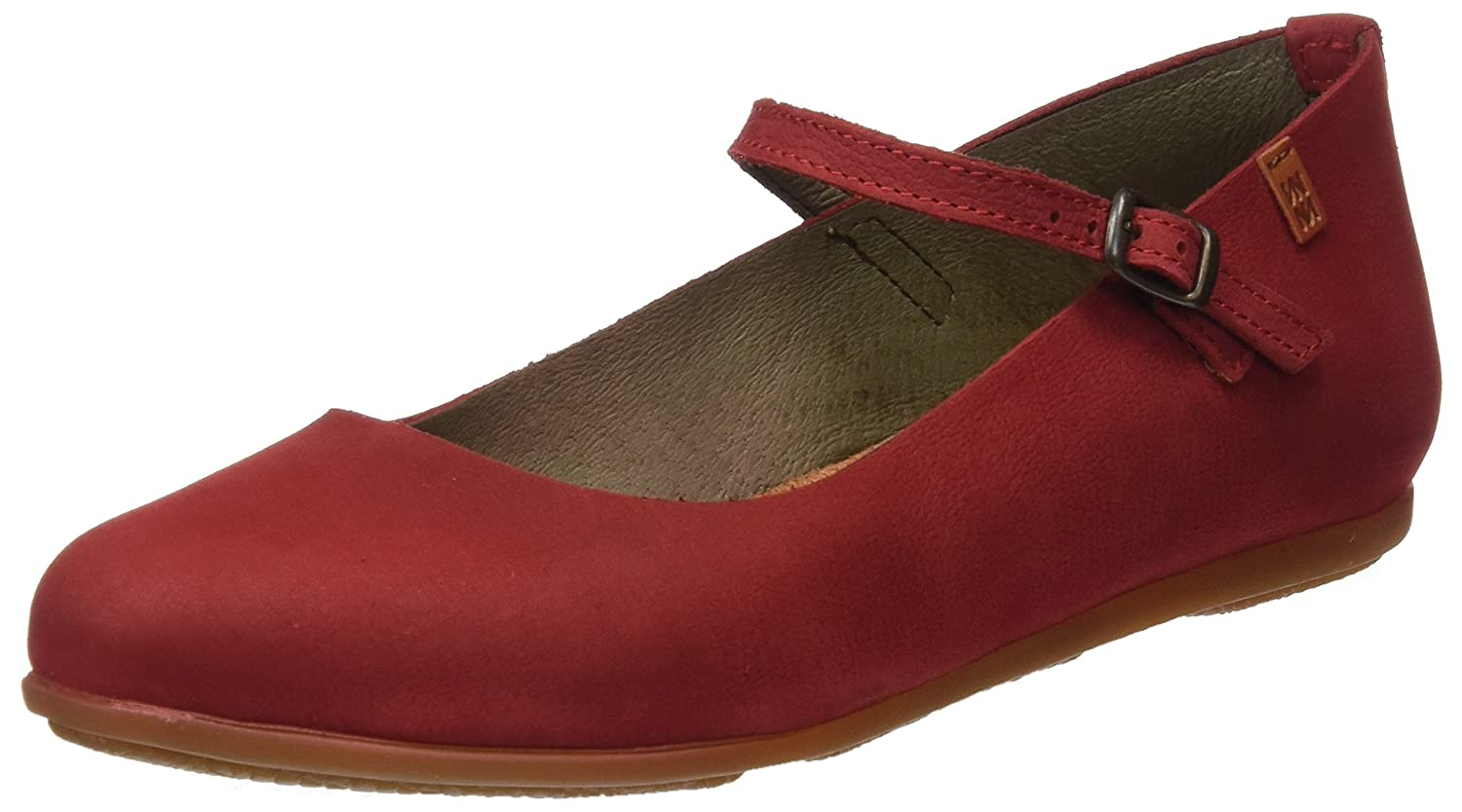 El Naturalista Nd58, Mary Jane Donna Rosso Tibet)