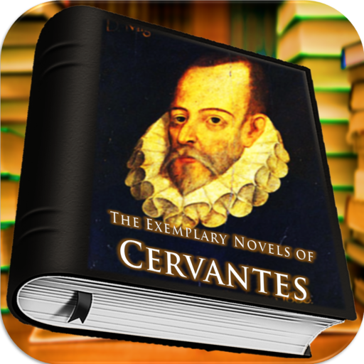 The Exemplary Novels of Cervantes: Amazon.es: Appstore