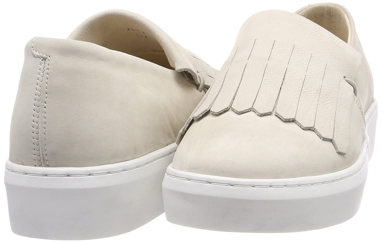 Filippa K Ally Shoe, Slip-On  Donna Beige Nubuc Bone Nubuc Beige 7770) 6f44e9