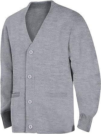 Unisex Cardigan Sweater