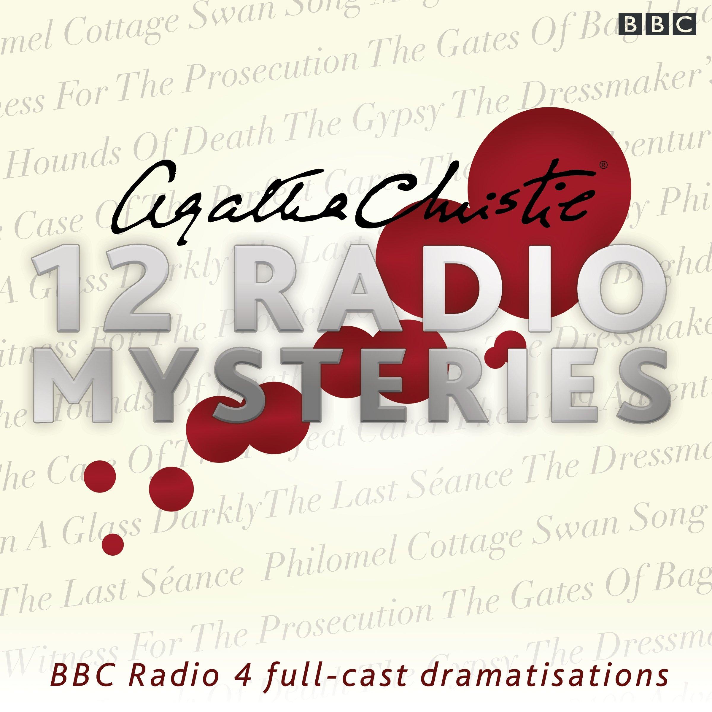 agatha christie bbc radio drama download