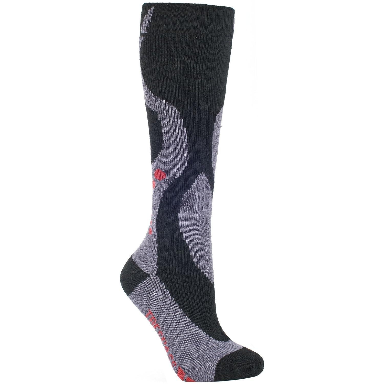 Trespass Herren Fathom Ski-Socken