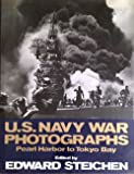 U.S. Navy War Photographs Pearl Harbor to Tokyo Bay