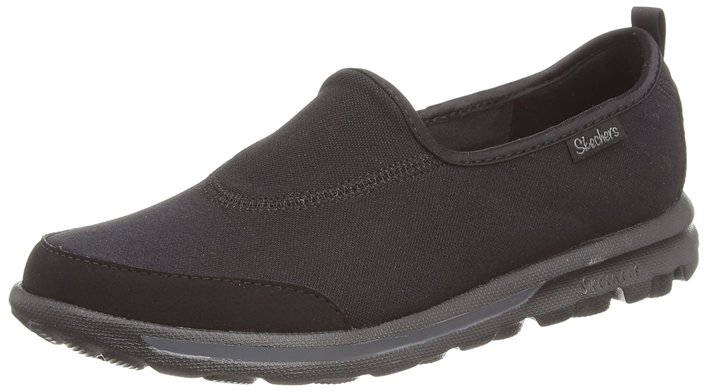 087bdc84d38b Skechers Gowalk Girls  Multisport Outdoor Shoes  Amazon.co.uk  Shoes   Bags