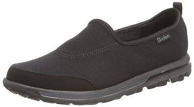 0a284a521ea9 Skechers Gowalk Girls  Multisport Outdoor Shoes  Amazon.co.uk  Shoes ...