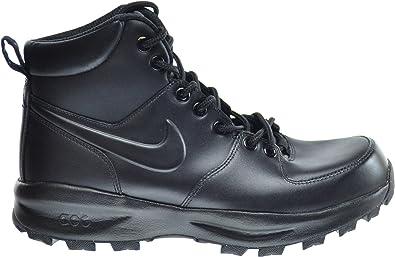 Nike Manoa Leather Men's Boots Black
