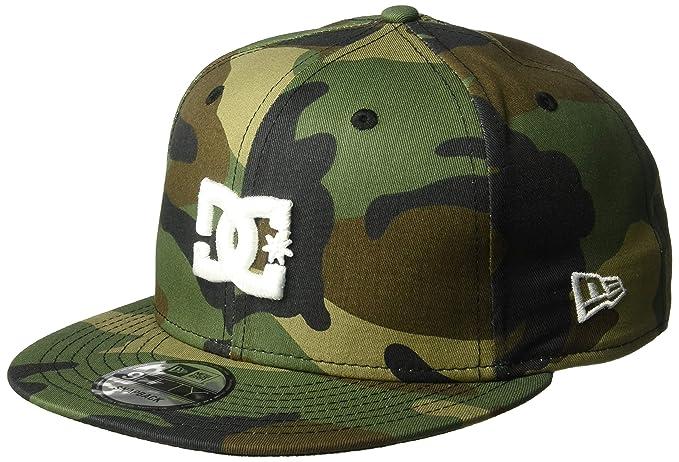 345b5a2306e DC Men s Empire Refresh HAT Baseball Cap