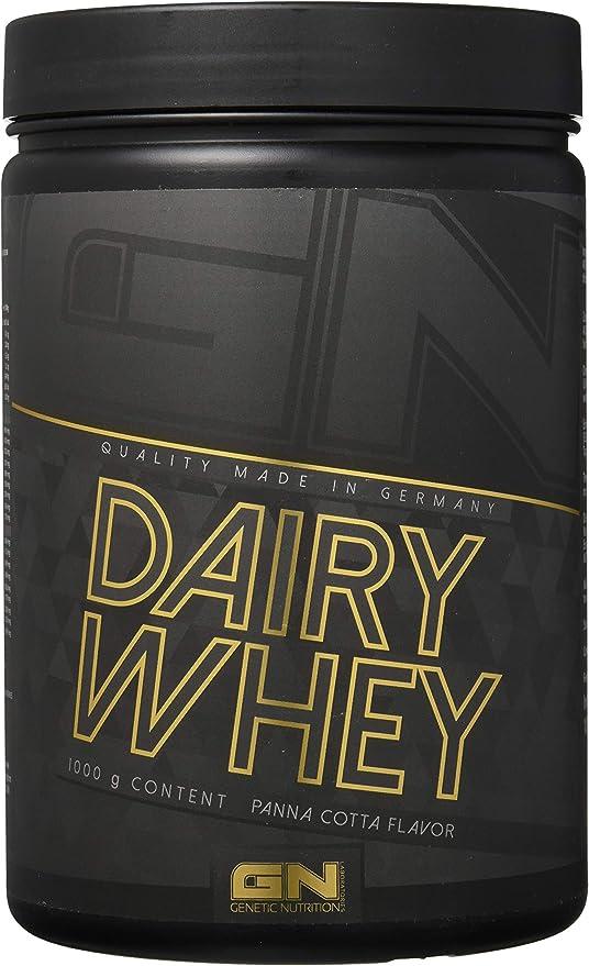 Gn Laboratories 100% Lácteos Proteína de Suero Batido ...