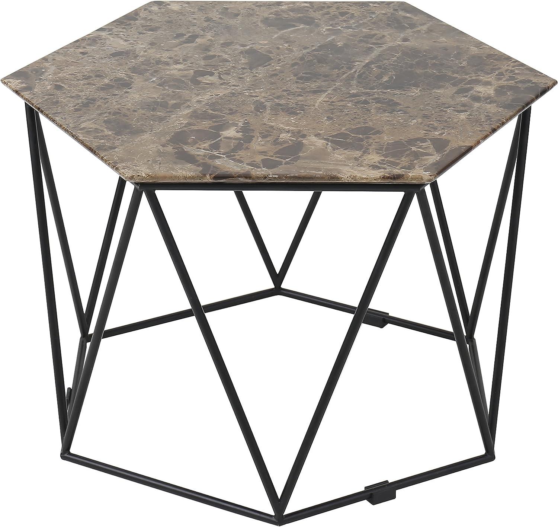 アルモニア (Armonia) マーブル サイドテーブル