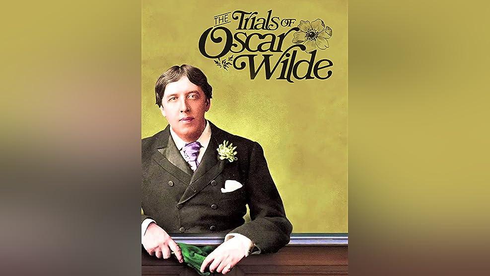Trials of Oscar Wilde, The