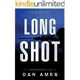 Long Shot (A Hardboiled Private Investigator Mystery Series): John Rockne Mysteries 4