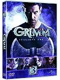 Grimm: Stagione 3 (6 DVD)