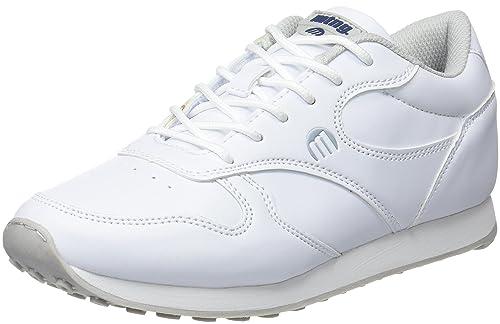 Role, Zapatillas de Deporte para Mujer, Blanco (Action PU Blanco), 38 EU Mtng