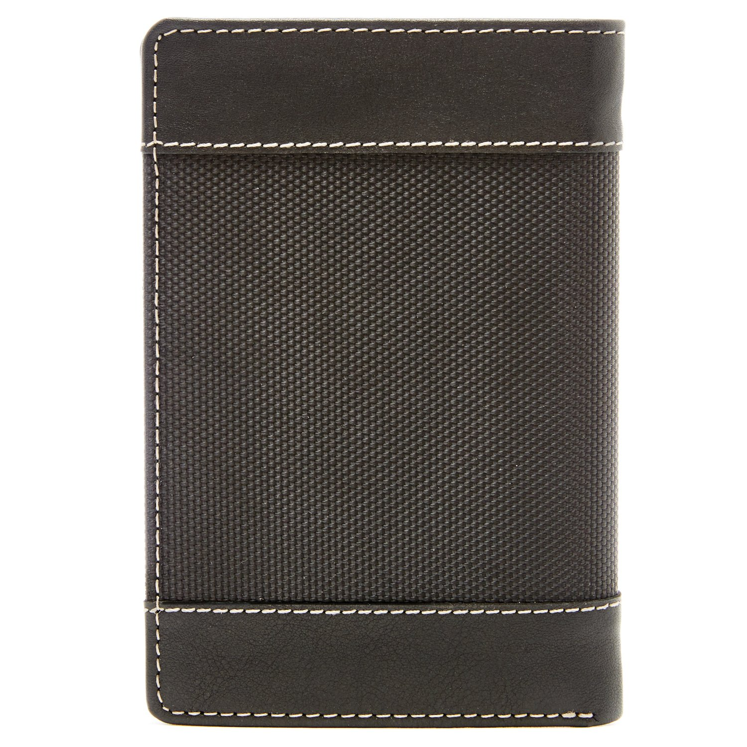 Passport Holder Cover RFID Blocking - Leather Travel Wallet Credit Card Organizer by Access Denied (Image #5)
