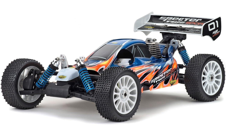 Carson 500202007 - 1:8 CY Specter Two Sport ARR 4.1 ccm, Fahrzeuge