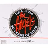 40 Years Of Rock - Vol. 2: 40 Greatest Live Hits