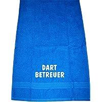 Dart Betreuer; Handtuch Sport