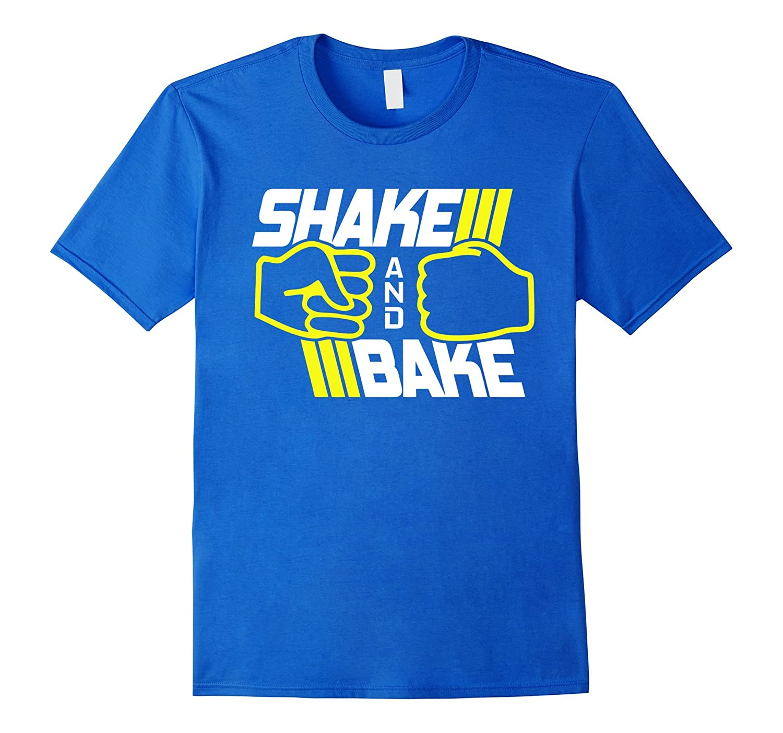 shake and bake ricky bobby funny racing t shirt rt rateeshirt. Black Bedroom Furniture Sets. Home Design Ideas