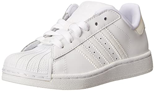 e6bab2bd90 adidas Originals Superstar 2 Sneaker (Little Kid/Big Kid)
