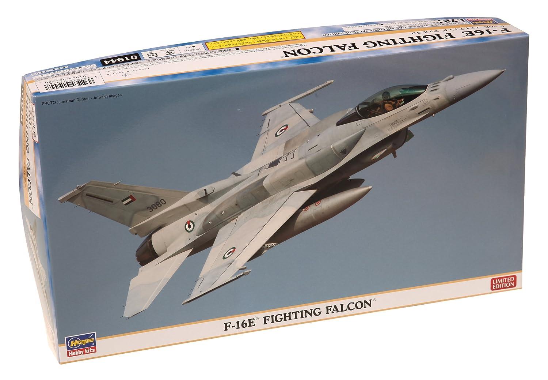 ハセガワ 1/72 F-16E ファイティングファルコン B004OSKNME