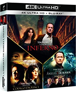 Ángeles y demonios [DVD]: Amazon.es: Tom Hanks, Ewan Mcgregor, Ayelet Zurer, Stellan Skarsgard, Pierfrancesco Favino, Ron Howard, Tom Hanks, Ewan Mcgregor: Cine y Series TV
