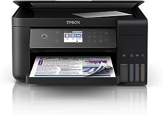 Epson L6161 Impresora Multifunción de Tinta Inalámbrica