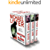 Written In Blood Volume 1: Power in the Blood, Blood of the Lamb, Flesh and Blood (John Jordan Mysteries Collections)