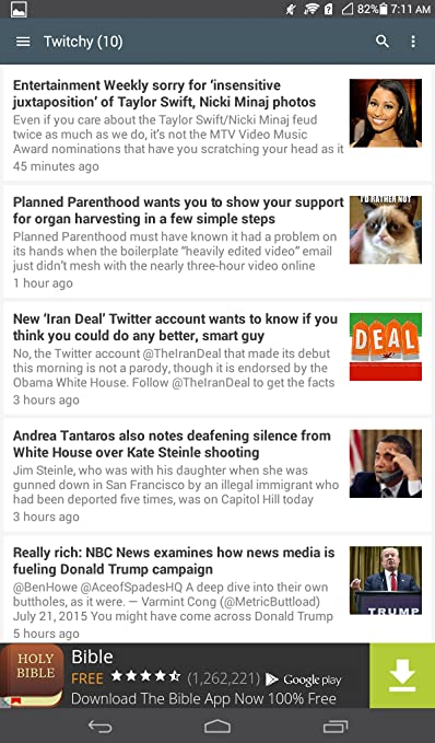 Amazon com: Colorado News: Appstore for Android