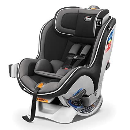 Chicco NextFit Zip Convertible Car Seat - Top Convertible Car Seat