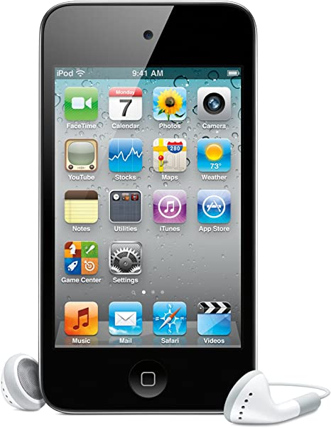Offerta Apple Ipod Touch 8GB su TrovaUsati.it