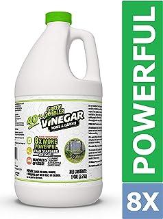 Amazon.com: 30% de vinagre puro natural y seguro concentrado ...