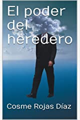 El poder del heredero (Spanish Edition) Kindle Edition