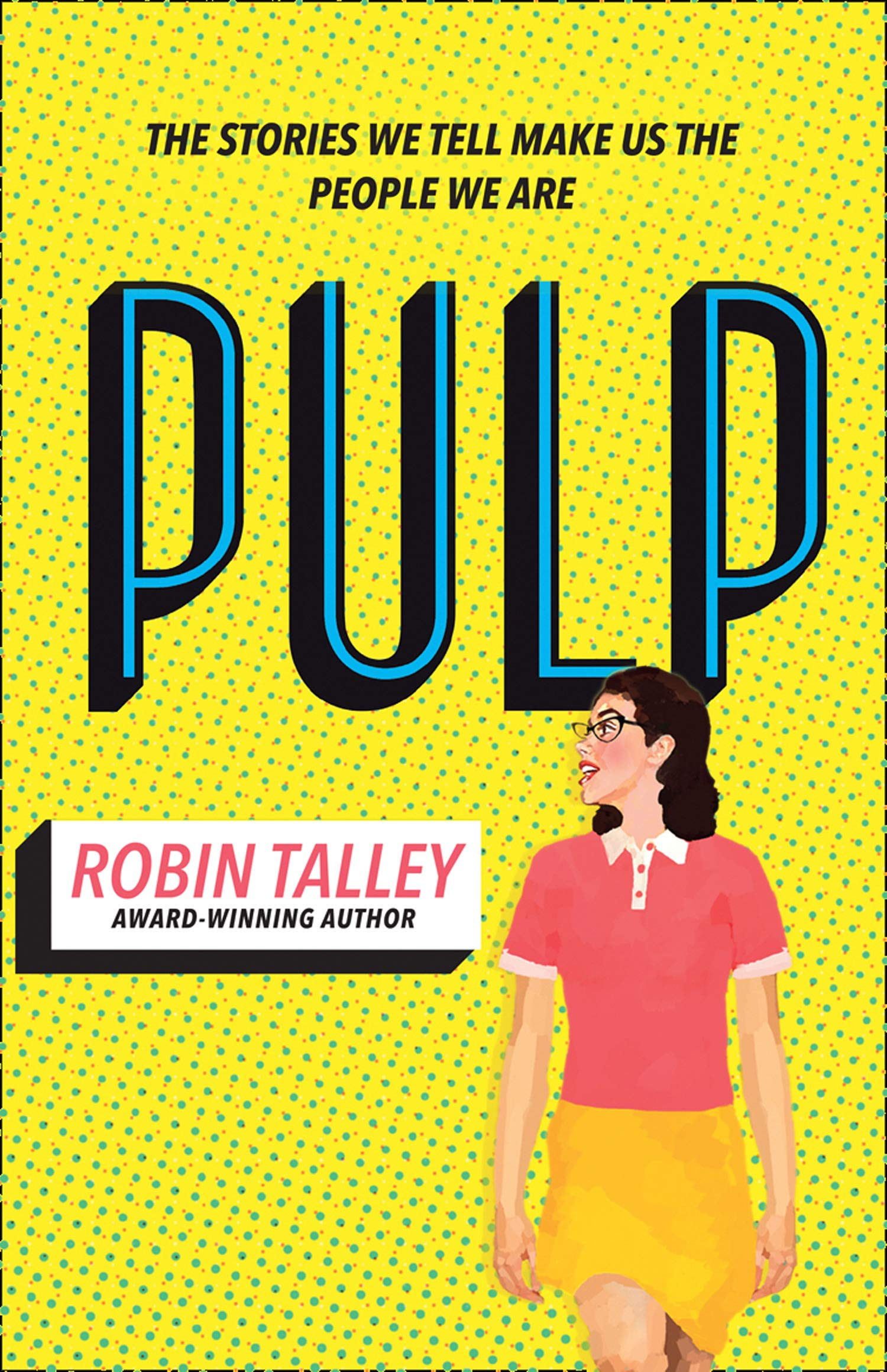 Pulp: the must read inspiring LGBT novel from the award winning author Robin Talley: Amazon.es: Robin Talley: Libros en idiomas extranjeros