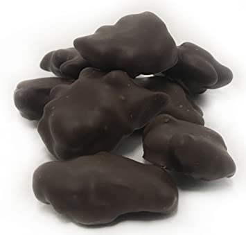 6ef79dbee Gourmet Milk Chocolate Covered Peanuts by Its Delish, 2 lbs ...