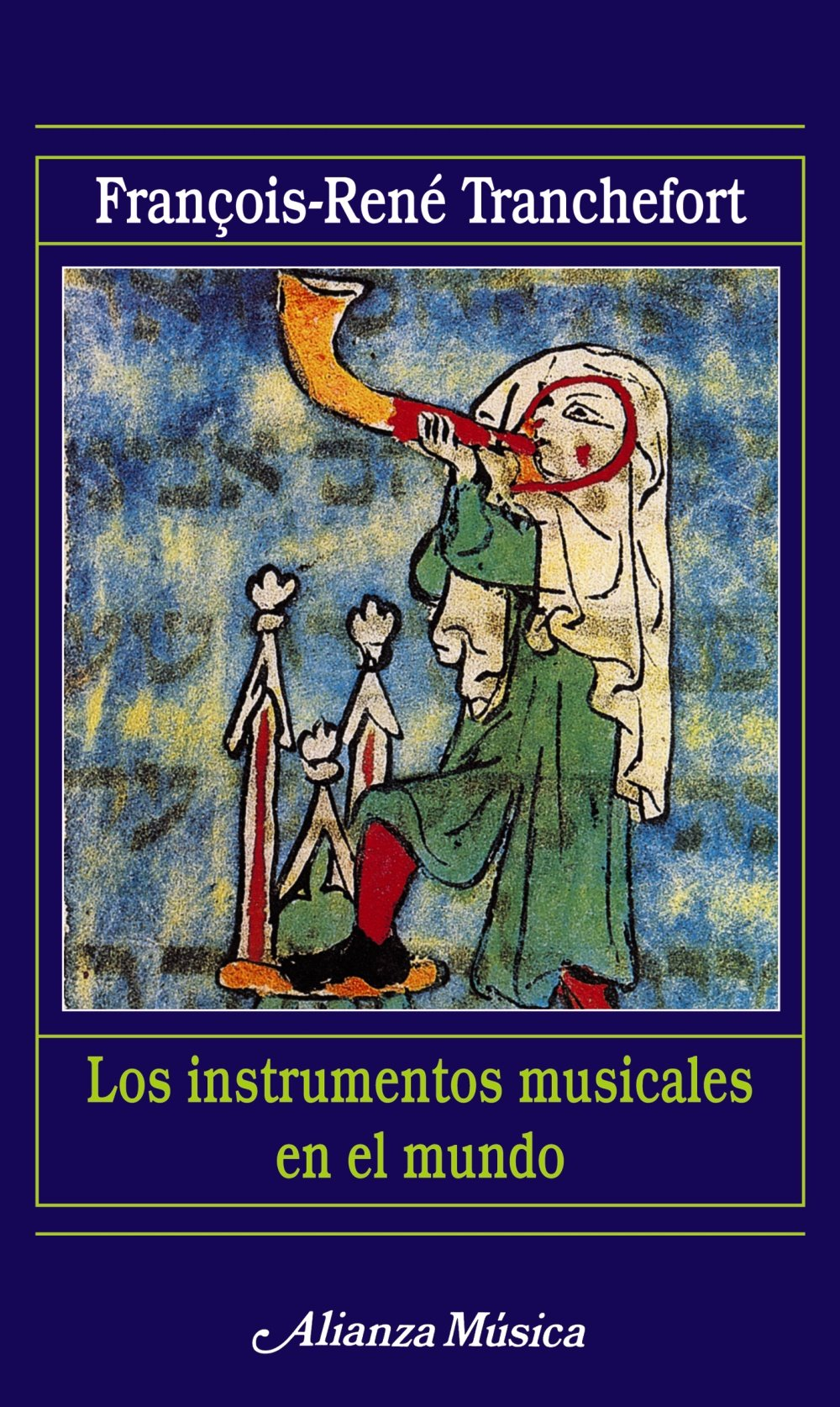 Download Los instrumentos musicales en el mundo/ The Musical Instruments in the World (Spanish Edition) pdf
