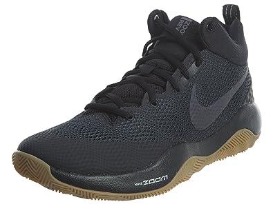 buy online c1c17 dc64a Amazon.com   Nike Men s Zoom Rev Basketball Shoe   Basketball