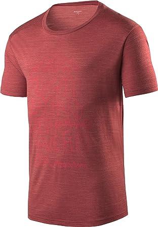 Houdini Herren Activist T-Shirt Merinoshirt NEU
