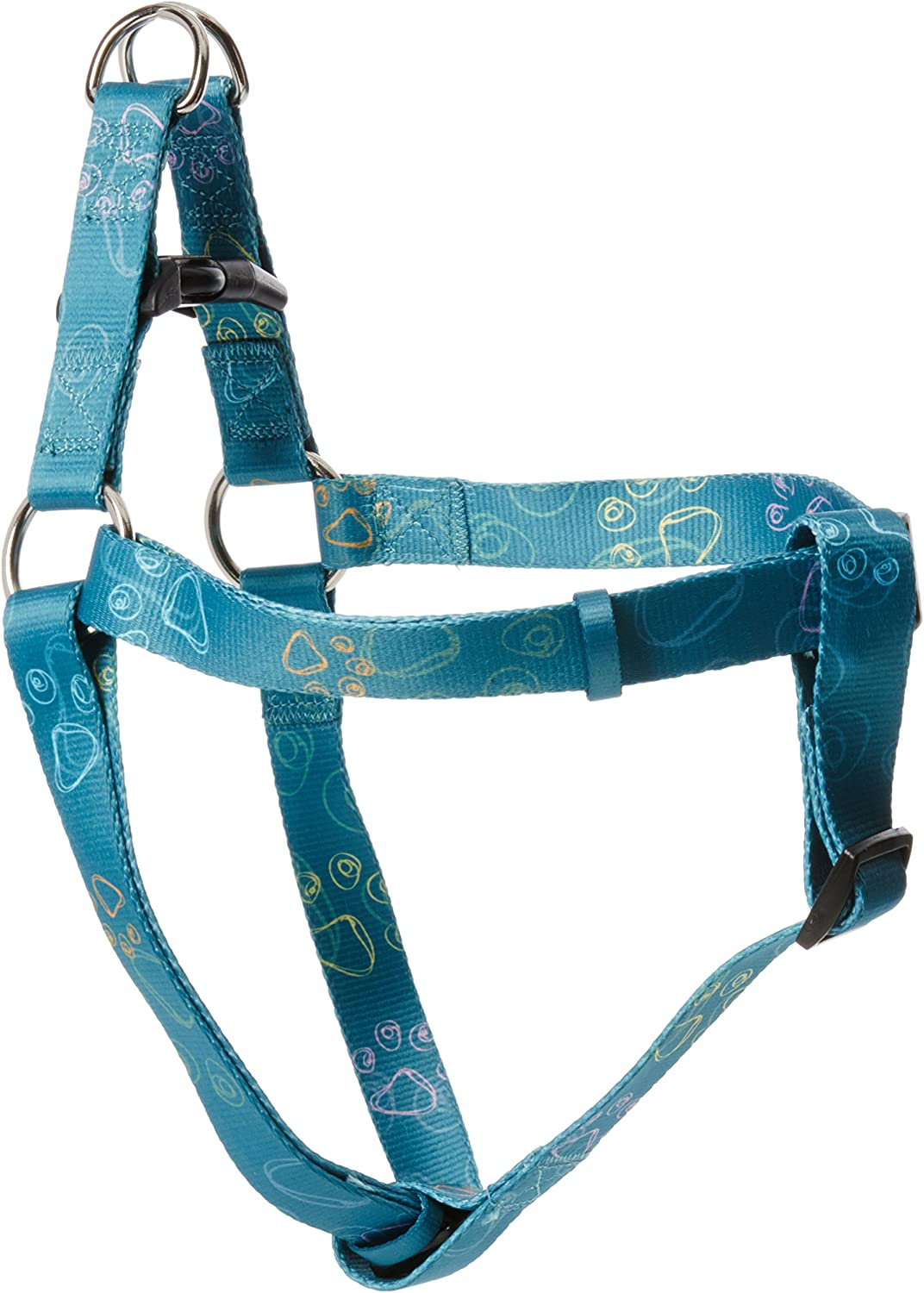 Trixie Jimmy One Touch Perro Harness-Parent: Amazon.es: Productos ...