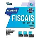 Carreiras Fiscais 2020 - volume 2: Receita Federal do Brasil - ICMS - ISS
