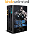 Diablo's Throne MMA Books 1-3