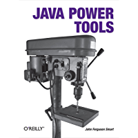Java Power Tools
