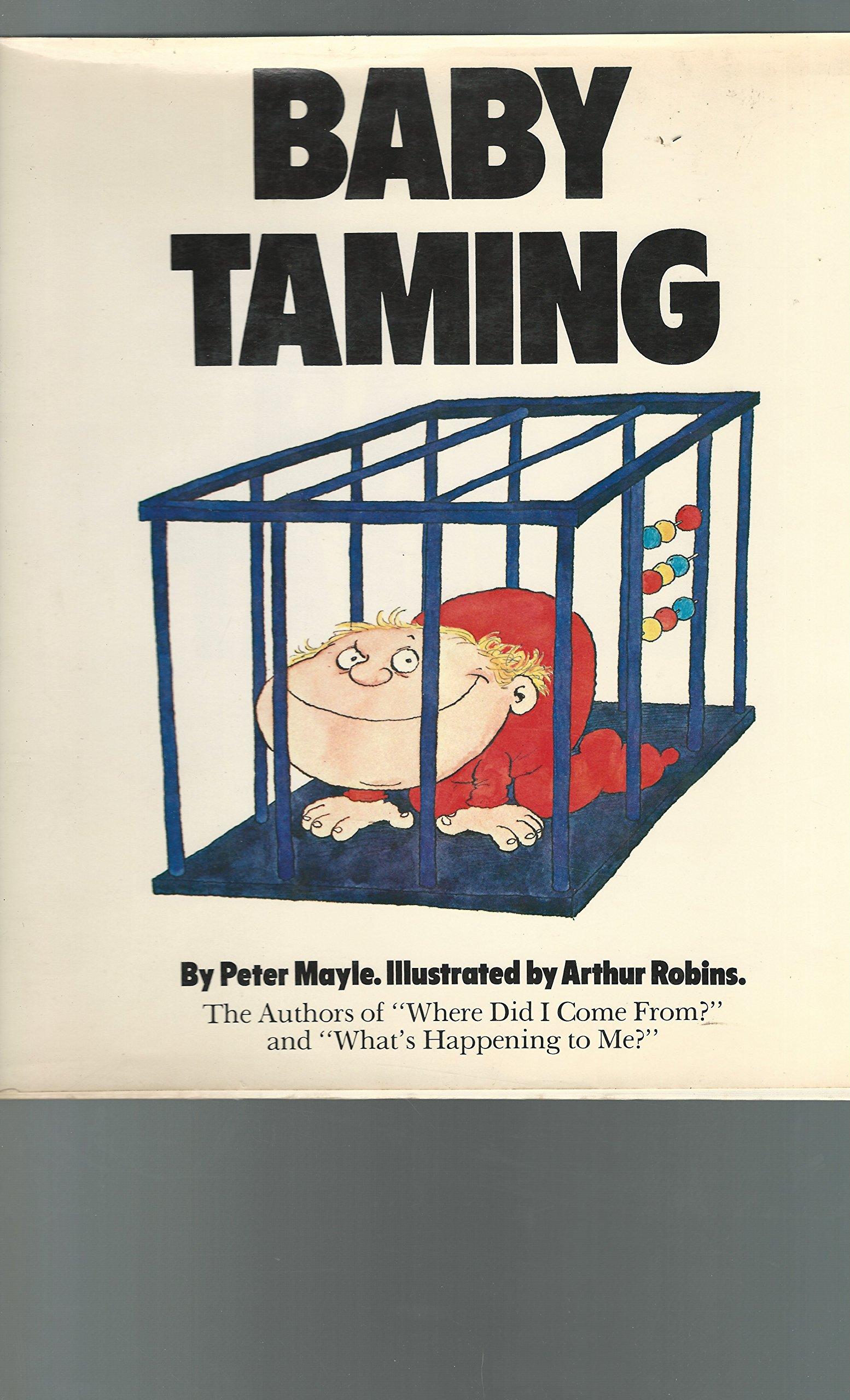 Read Online Baby Taming pdf