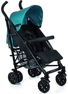 CHIC 4 Baby Luca - Cochecito azul claro: Amazon.es: Bebé