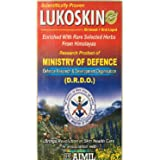 Aimil Lukoskin Ointment and Liquid Combo - 308 g