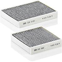 MANN-FILTER CUK 21 000-2, Set de filtro
